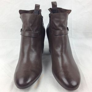 Paul Green Shoes - PAUL GREEN Kathy Bootie sz 6 uk 8.5 US